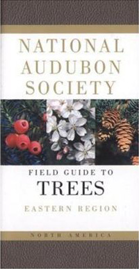 Field guide to trees Eastern region