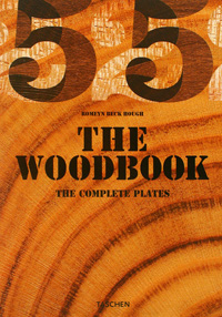 The Woodbook: The complete plates